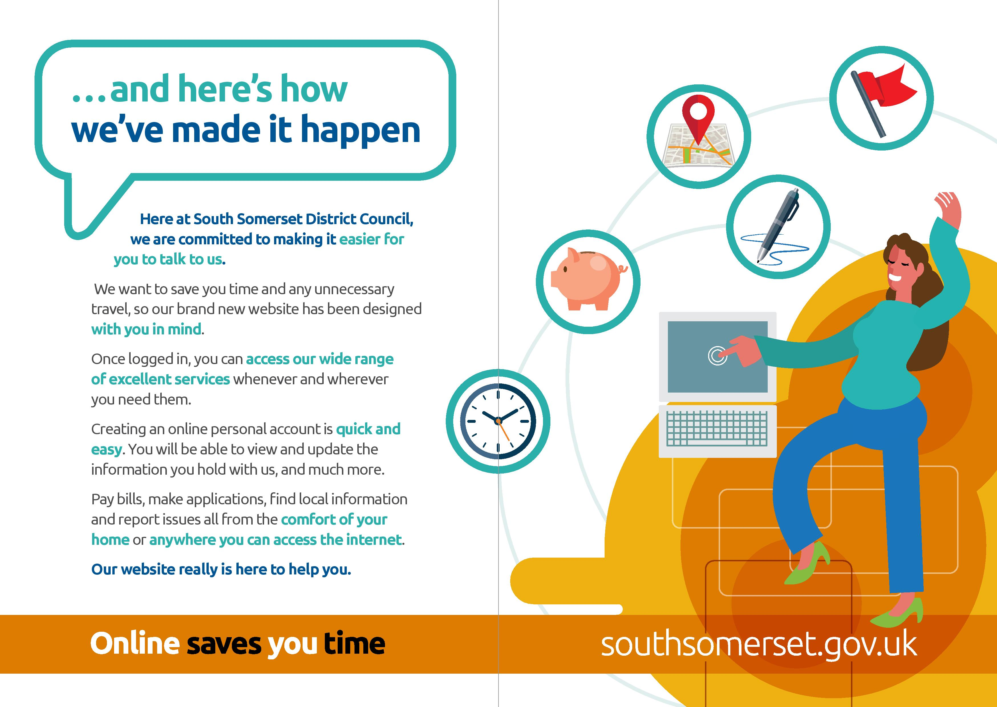 New To You >> How You Can Help Us And Our Promise To You As South Somerset